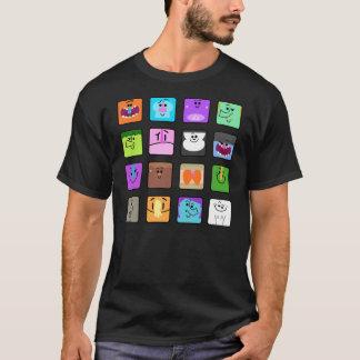 """Mukpuddy - """"Muklings"""" Ladies T-Shirt"""