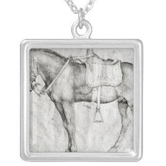 Mula, del álbum de Vallardi Collar Plateado