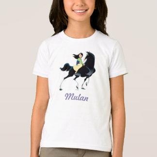 Mulan and Khan T-Shirt
