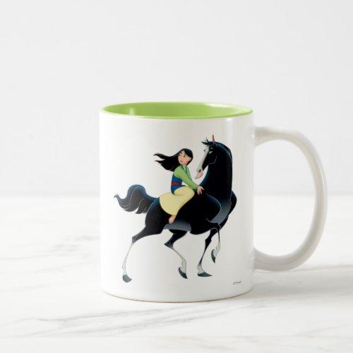 Disney Mulan & Khan Mug   Best Gifts for Mulan Fans