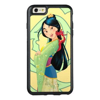 Mulan and Mushu 2 OtterBox iPhone 6/6s Plus Case