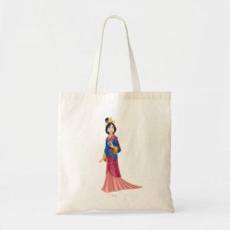 Mulan Dress Tote Bag