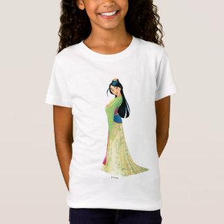 Mulan   Fearless Dreamer T-Shirt