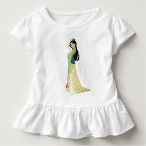 Mulan | Fearless Dreamer Toddler T-shirt