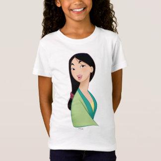Mulan Head Turned T-Shirt