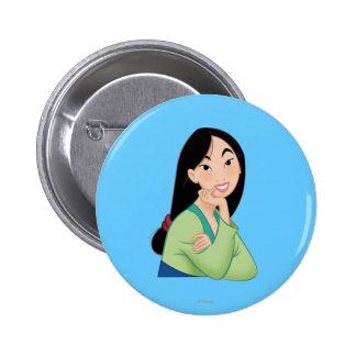 Mulan Headshot Button