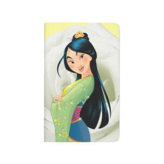 Mulan Journal
