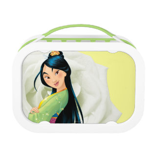 Mulan Lunch Box