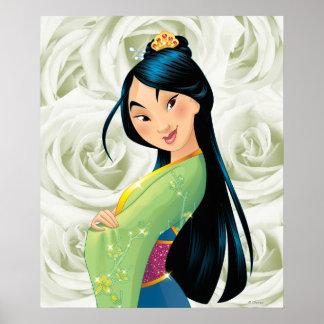 Mulan Print