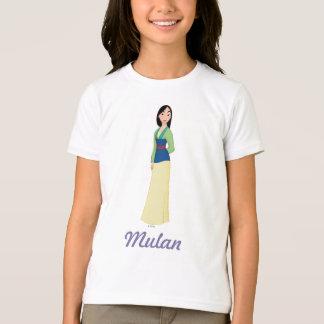 Mulan Standing T-Shirt