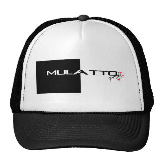 Mulatto Pride Trucker Hat