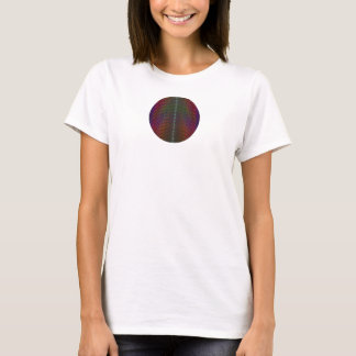 Mulberry Rainbow Moon T-Shirt