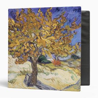 Mulberry Tree, 1889 Binder