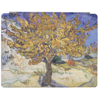 Mulberry Tree, 1889 iPad Cover
