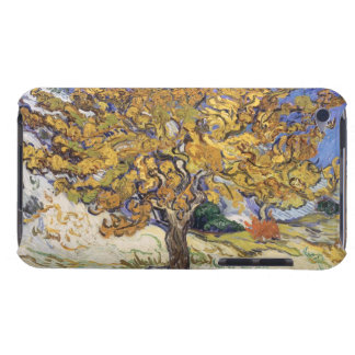 Mulberry Tree, 1889 iPod Touch Case-Mate Case