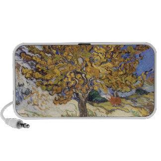 Mulberry Tree, 1889 Mini Speakers