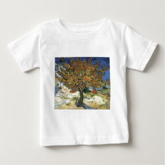 Mulberry Tree by van Gogh Baby T-Shirt