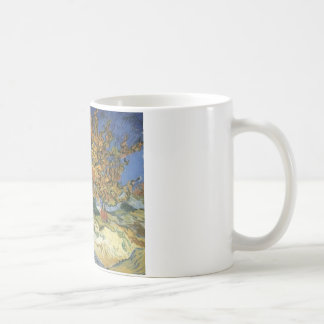 Mulberry Tree by van Gogh Coffee Mug