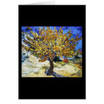 Mulberry Tree Greeting Cards