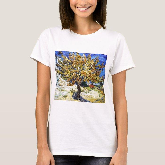 Mulberry Tree T-Shirt