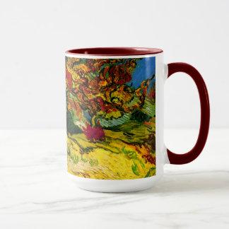 Mulberry Tree Van Gogh Fine Art Mug