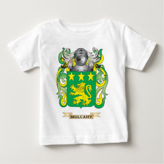 Mulcahy Coat of Arms (Family Crest) Baby T-Shirt