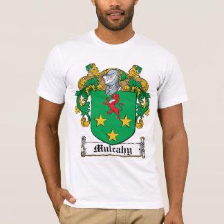 Mulcahy Family Crest T-Shirt