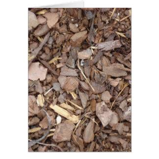 Mulch Card