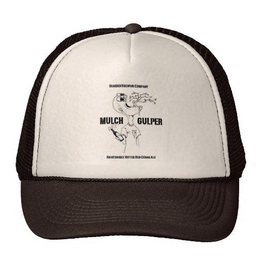 Mulch Gulper Trucker Hat