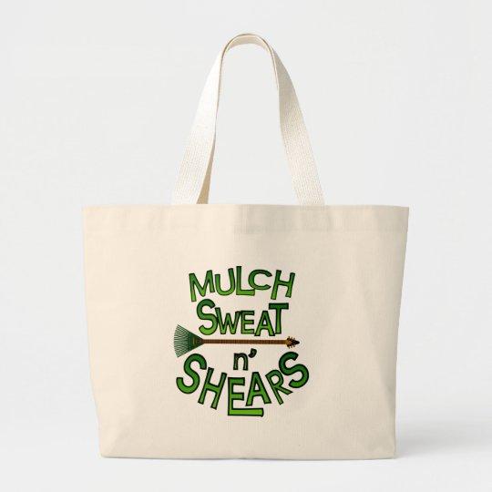 Mulch Logo Bag - customize