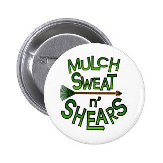Mulch Logo Button