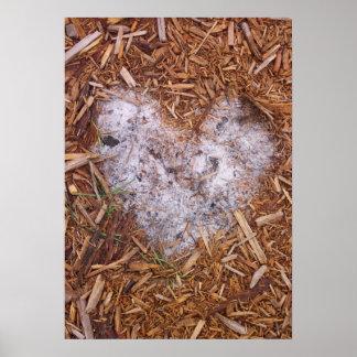 Mulch Love poster by tasullivan