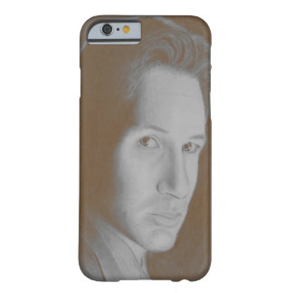 Mulder Barely There iPhone 6 Case