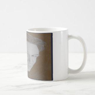 Mulder Coffee Mug