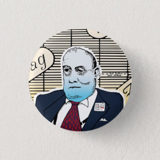 Muldoon Years Button
