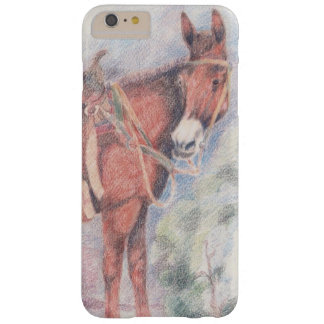 Mule Barely There iPhone 6 Plus Case