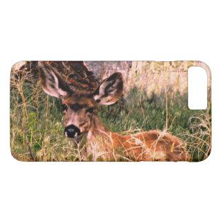 Mule Deer Doe iPhone 8 Plus/7 Plus Case