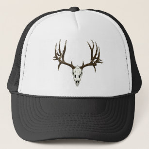 Mule Deer Bucks Hats & Caps | Zazzle
