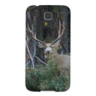 Mule deer spur buck galaxy s5 case