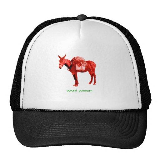 mule hats