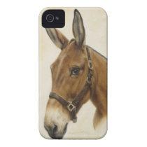 Mule iPhone4/4S Case