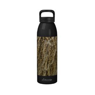 Mule Sheep Wool Reusable Water Bottles
