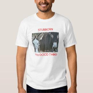 mule shirt-customize tshirts