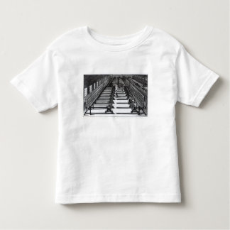 Mule Spinning Toddler T-shirt