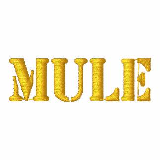 MULES POLO SHIRT