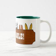 Mules Rule! Mugs