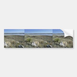 Muleshoe National Wildlife Refuge Car Bumper Sticker