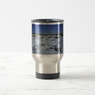 Muleshoe National Wildlife Refuges Coffee Mug