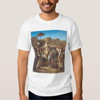 Muley Abd-ar-Rhaman , The Sultan of Morocco T-shirt