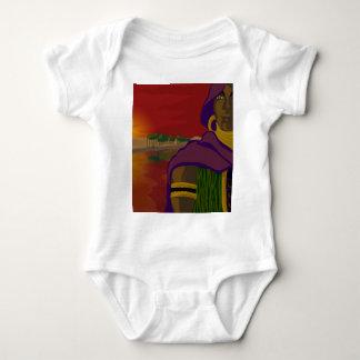Muliebris Priorate.png Baby Bodysuit